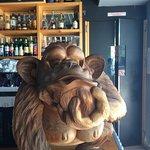 Bild från Cheeky Monkey Gastropub Qawra