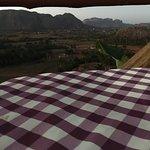 Photo de Balcon del Valle