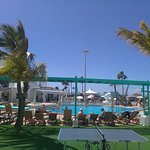 Foto de HOVIMA La Pinta Beachfront Family Hotel