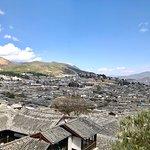 丽江狮子山の写真