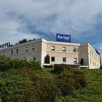 Hotel Kyriad Brive Ouest
