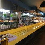 Cafe Mu-Mu resmi