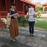 Photo of The National Museum Bangkok