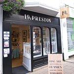 19.Preston Art Gallery and Concept Shop
