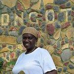 Foto de Songota Falls Lodge