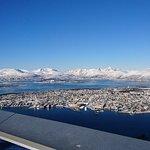 Foto Tromso Fjords