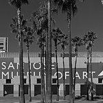 San Jose Museum of Art 12 miles to the north of Santa Teresa Dental Center