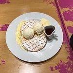 Foto de Glutenfree Cafe Littlebird