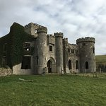 Photo de Clifden Castle
