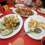 Foto Welcome Seafood Restaurant