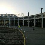 صورة فوتوغرافية لـ Kyoto Railway Museum