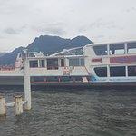 Photo de Lake Lugano