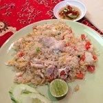 Foto di The Thai Restaurant