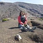 صورة فوتوغرافية لـ Mount Kerinci