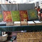 Charleston Market Tin Works Thursday-Sunday