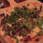 Forestiera Pizza $15.50