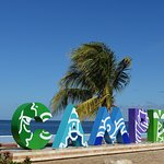 Photo of Campeche Waterfront Promenade