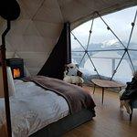Photo of Whitepod Eco-Luxury Hotel