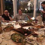 Foto de Finestra Italian Steakhouse
