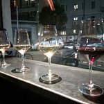 Calici di vino