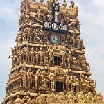 Photo of Nallur Kovil