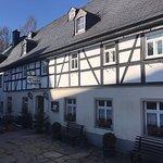 Φωτογραφία: Historisches Gasthaus Zur Linde