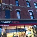 Foto di Tenement Museum