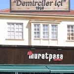 صورة فوتوغرافية لـ Muratpasa Restaurant