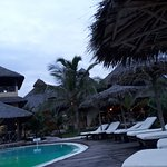 Foto de Mawe Resort