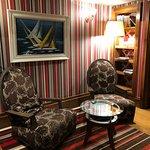 Foto Maritime Hotel