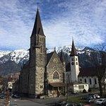 Billede af Hotel Interlaken