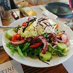 Φωτογραφία: Μελιτίνι Εστιατόριο-Μπαρ