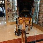 Foto de Sheraton New Delhi