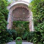 Villa Carlotta Garten 2