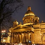 Photo de The Museum Complex The State Museum St. Isaac's Cathedral