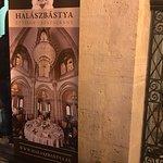 Photo of Halaszbastya Restaurant