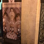 Halaszbastya Restaurant resmi