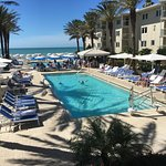 Φωτογραφία: Edgewater Beach Hotel