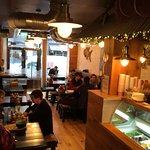 Foto de Fish Shack Cafe