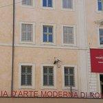 Foto Galleria d'Arte Moderna di Roma Capitale