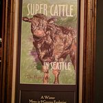 Super Cattle is what's on right now....