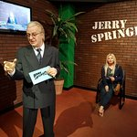 Photo de Madame Tussauds -  Las Vegas