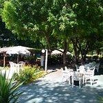 Pousada & Camping Santa Clara Photo