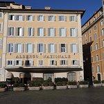Hotel Nazionale.