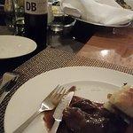 Lamb, Beef, and Burger