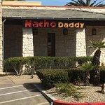 Nacho Daddy entrance