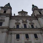 Salzburger Dom Foto