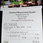 Photo of Gasthof Blumenthal