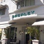 Foto de The Shepley Hotel