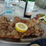 Restaurante Pancitas fényképe